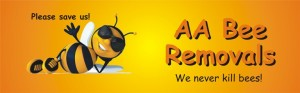 AA Bee Removals